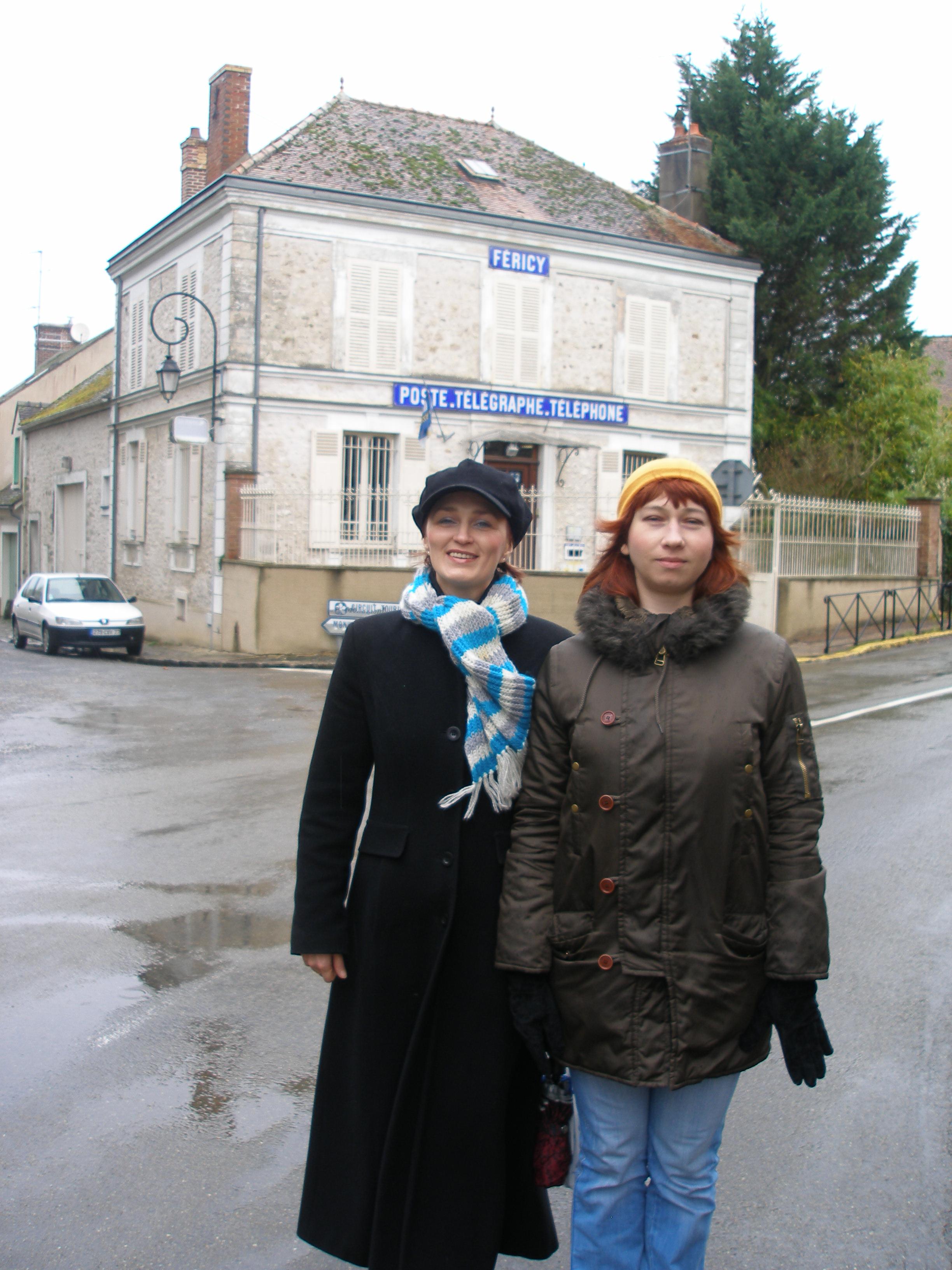 Sveta&Nadia