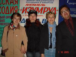тур Казань-Ижевск