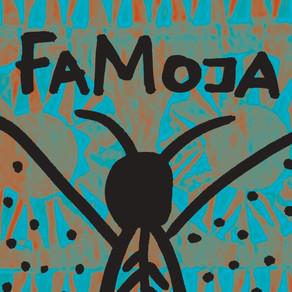 FaMoja - ein neues Logo