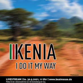 Kenia live