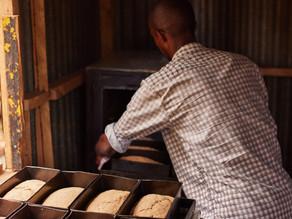 Brot - alter Hut oder Innovation?