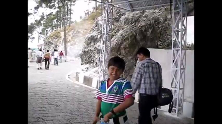 Katra,Jammu Tour- 2012