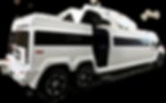 6 person limo rental near me
