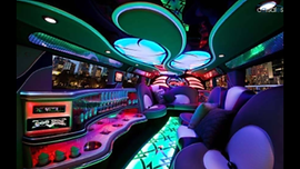 limo service prices
