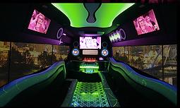 Party Bus Brisbane
