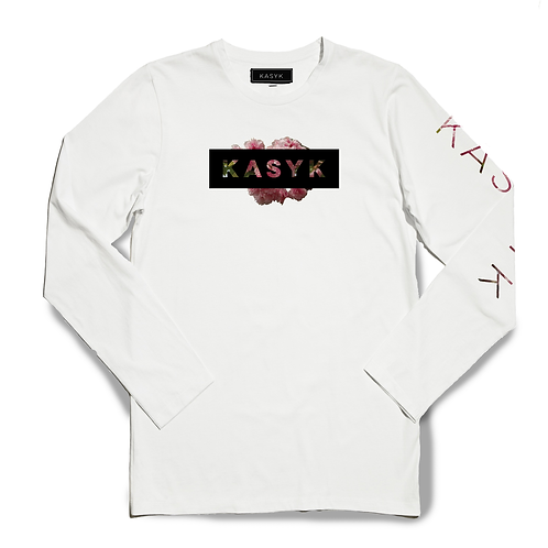 Kasyk Floral Long Sleeve
