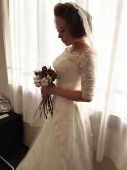 bride-佩馨