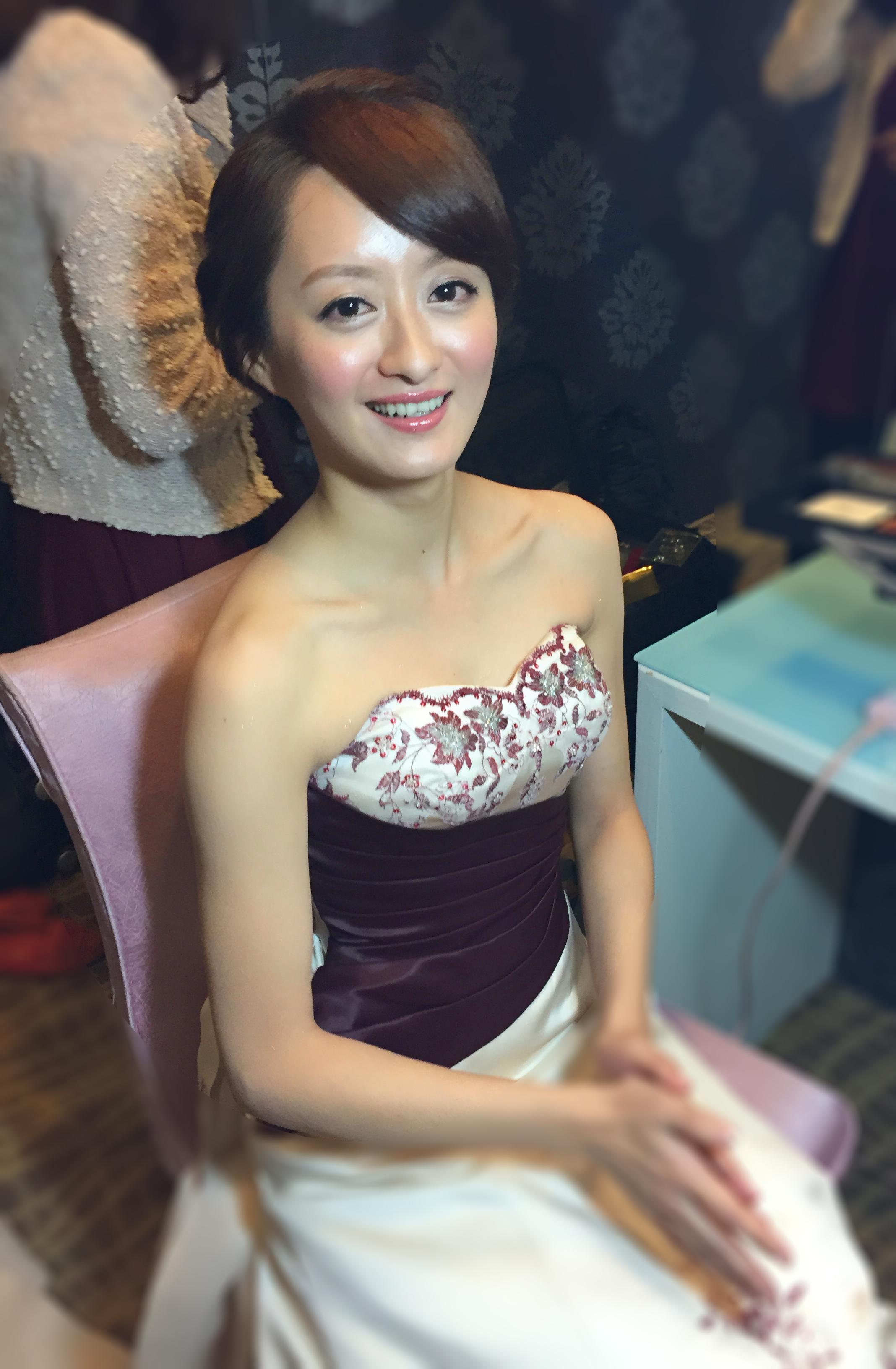 bride-宇秀