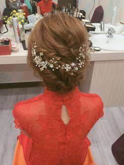 bride-Cherry