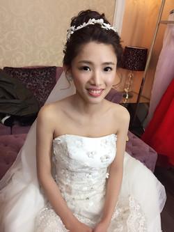 bride-柔莼