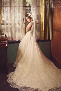 model-Emma   攝影:Ming Lin
