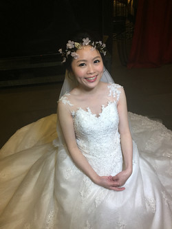 bride-慧慈