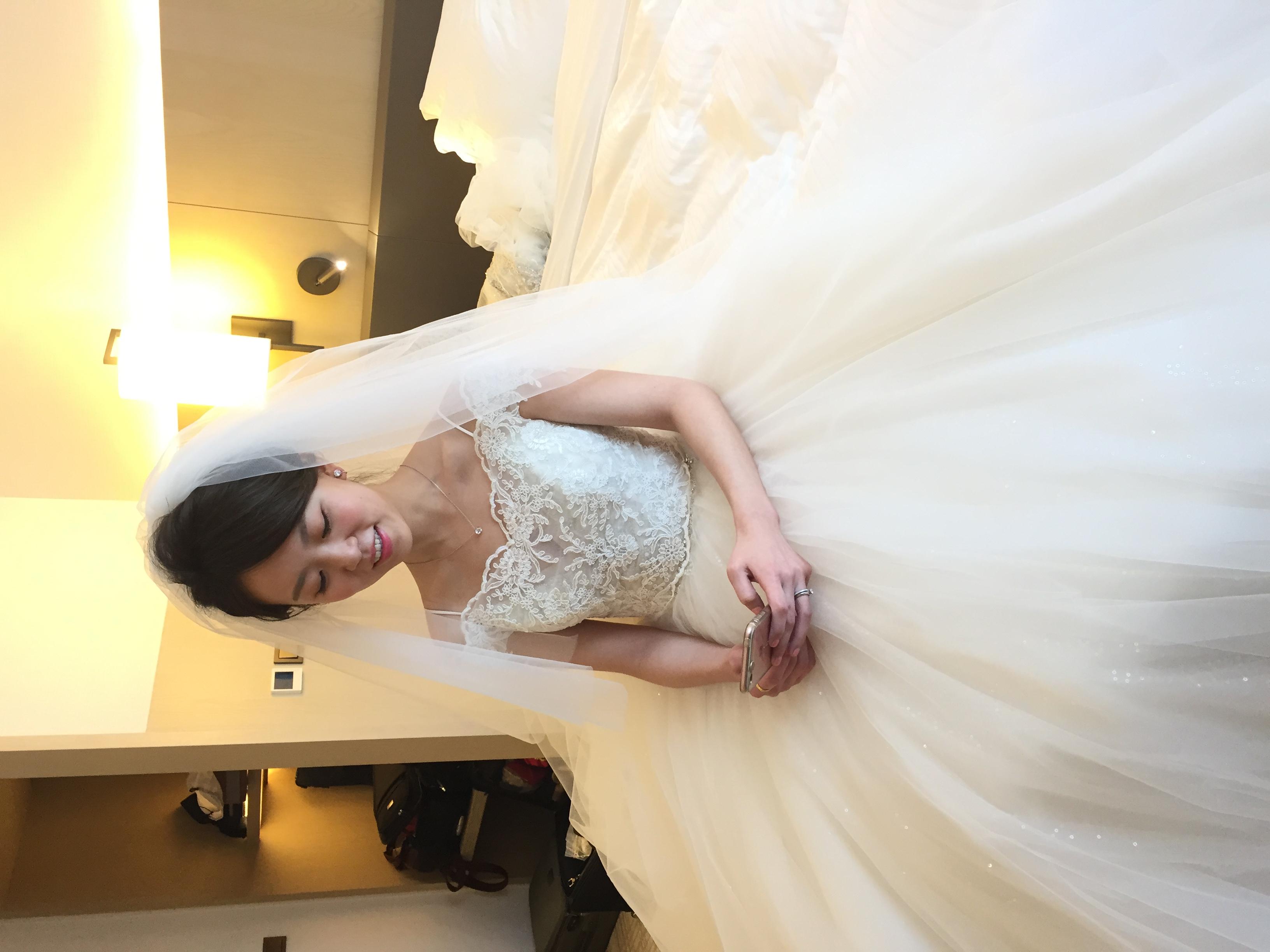 bride-沛亭