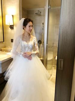 bride-艾琪