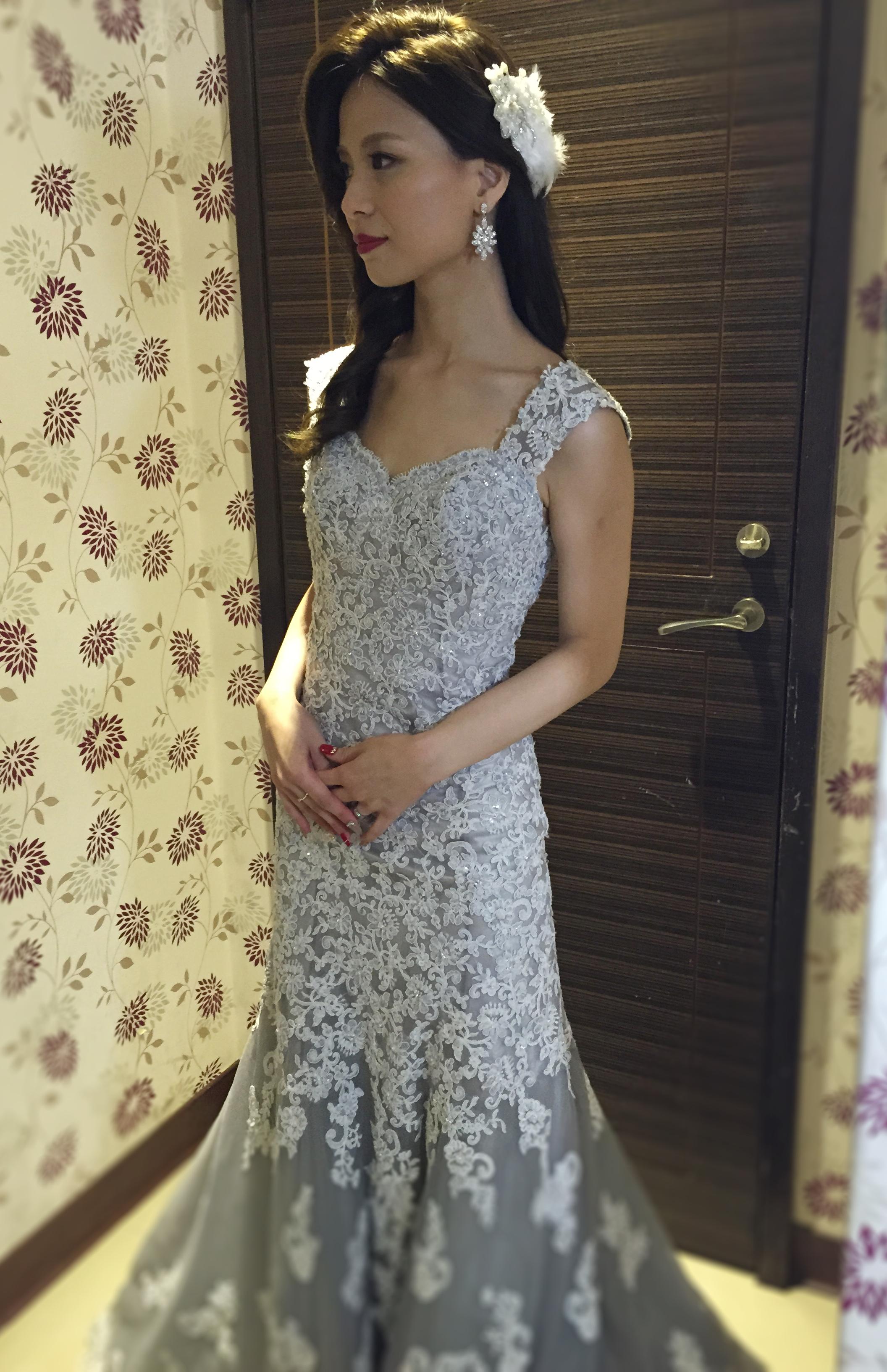 bride-婉如