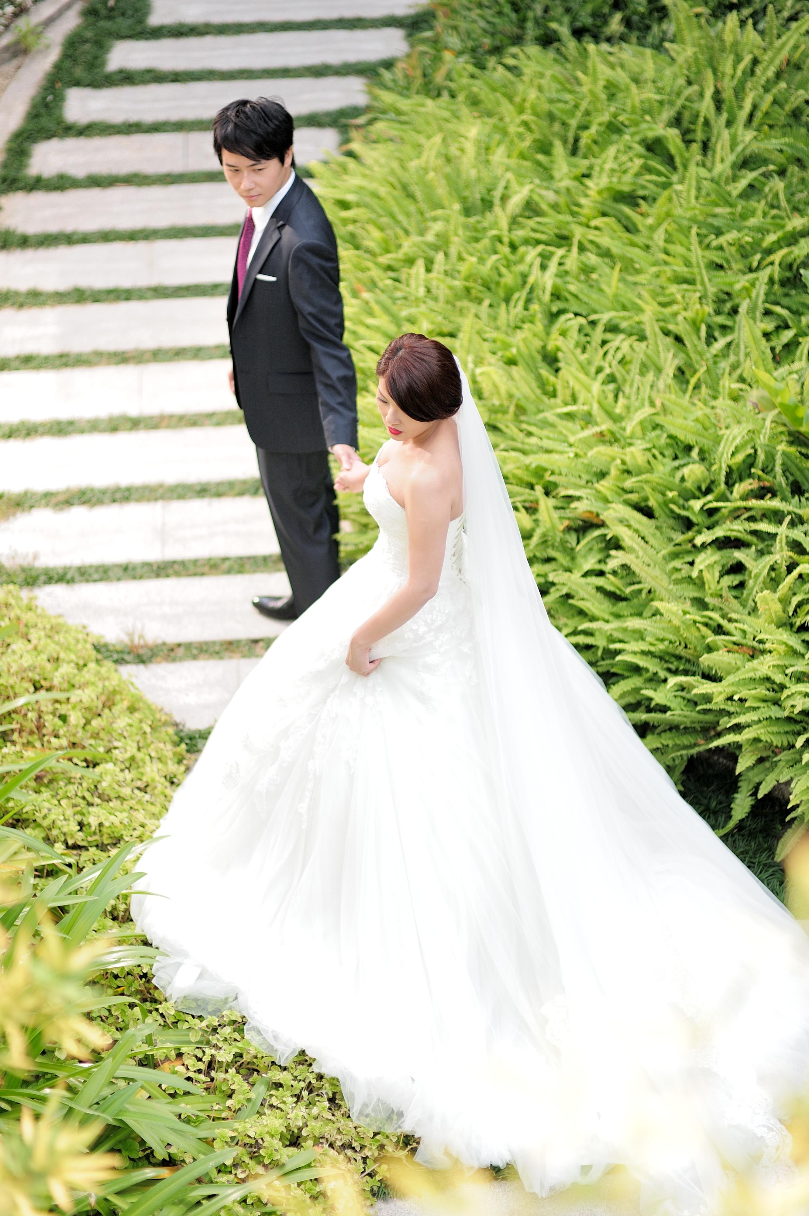 bride-琇紜  婚攝/蔡艾迪
