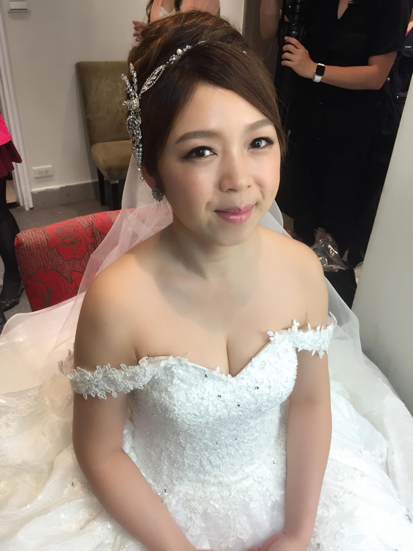 bride-豔廷