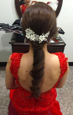 bride-孝容