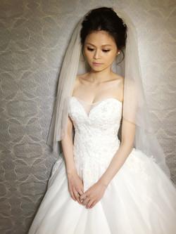 bride-佩儀