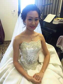 bride-筱軒