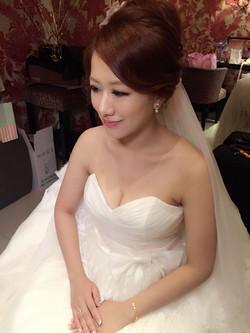 bride-姿如