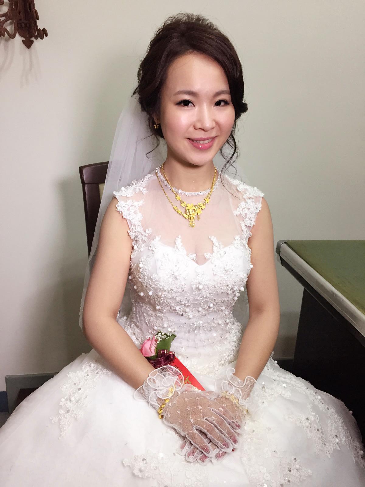 bride-羅可
