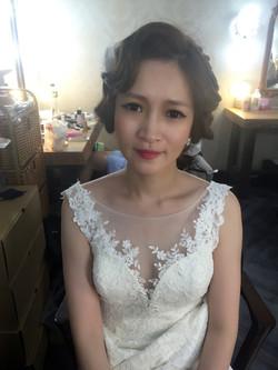 bride-Doris