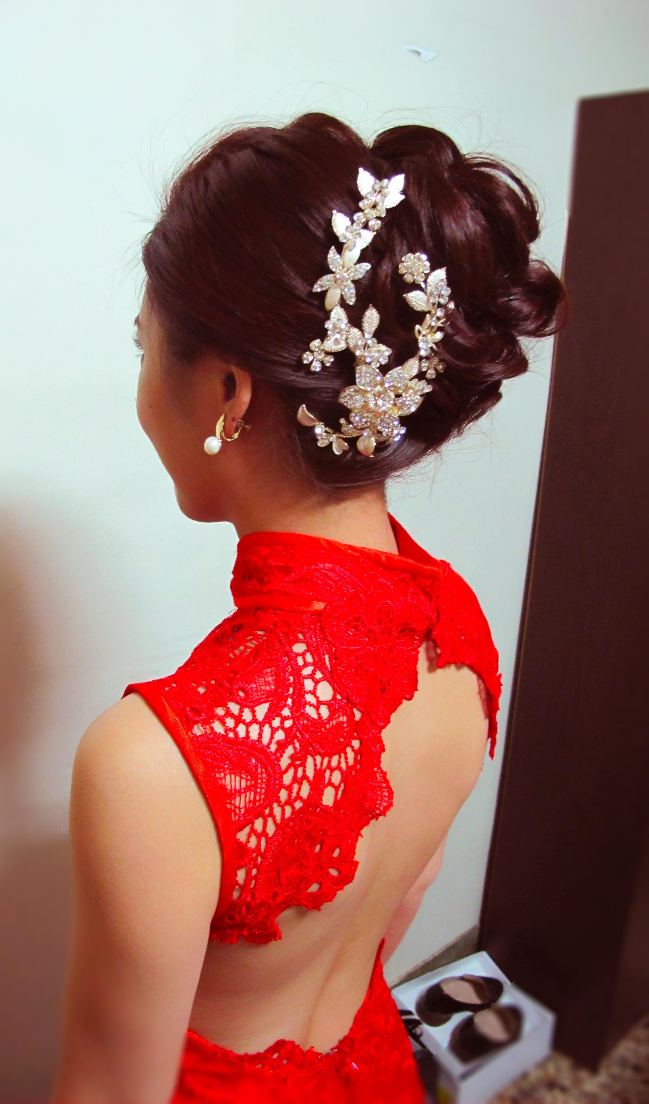 bride-雅婷