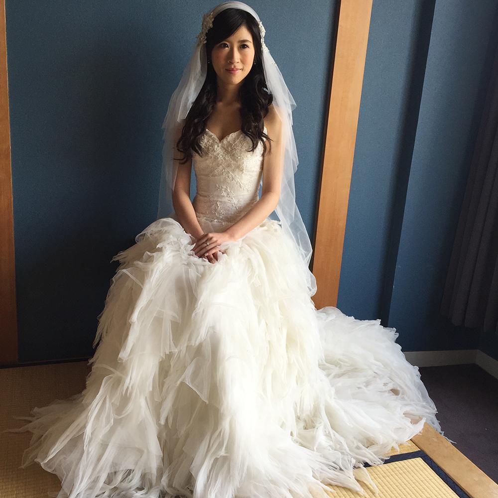 bride-珊珊