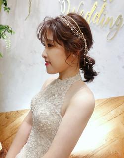 bride-欣容