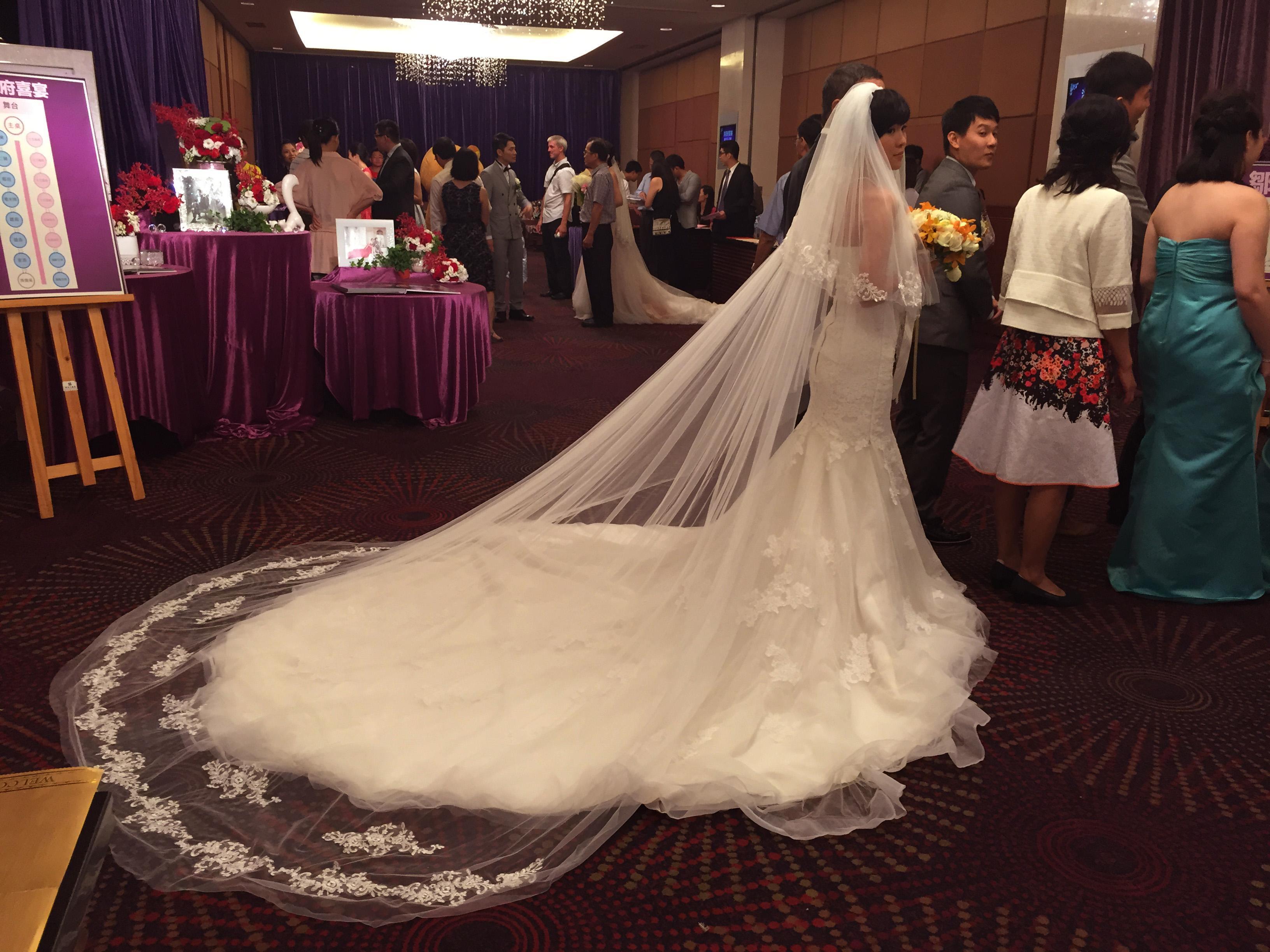 bride-偲倩