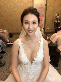 bride-允唯