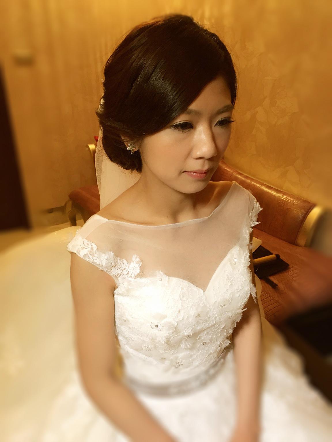 bride-小涵
