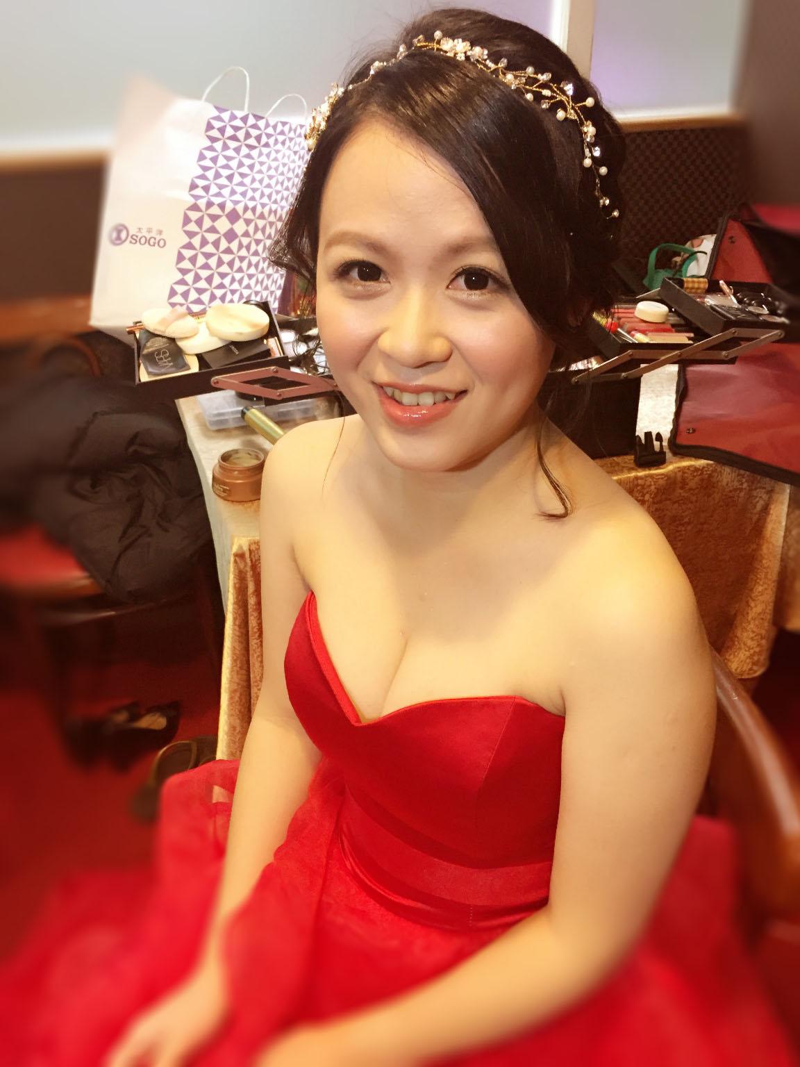 bride-佩玲