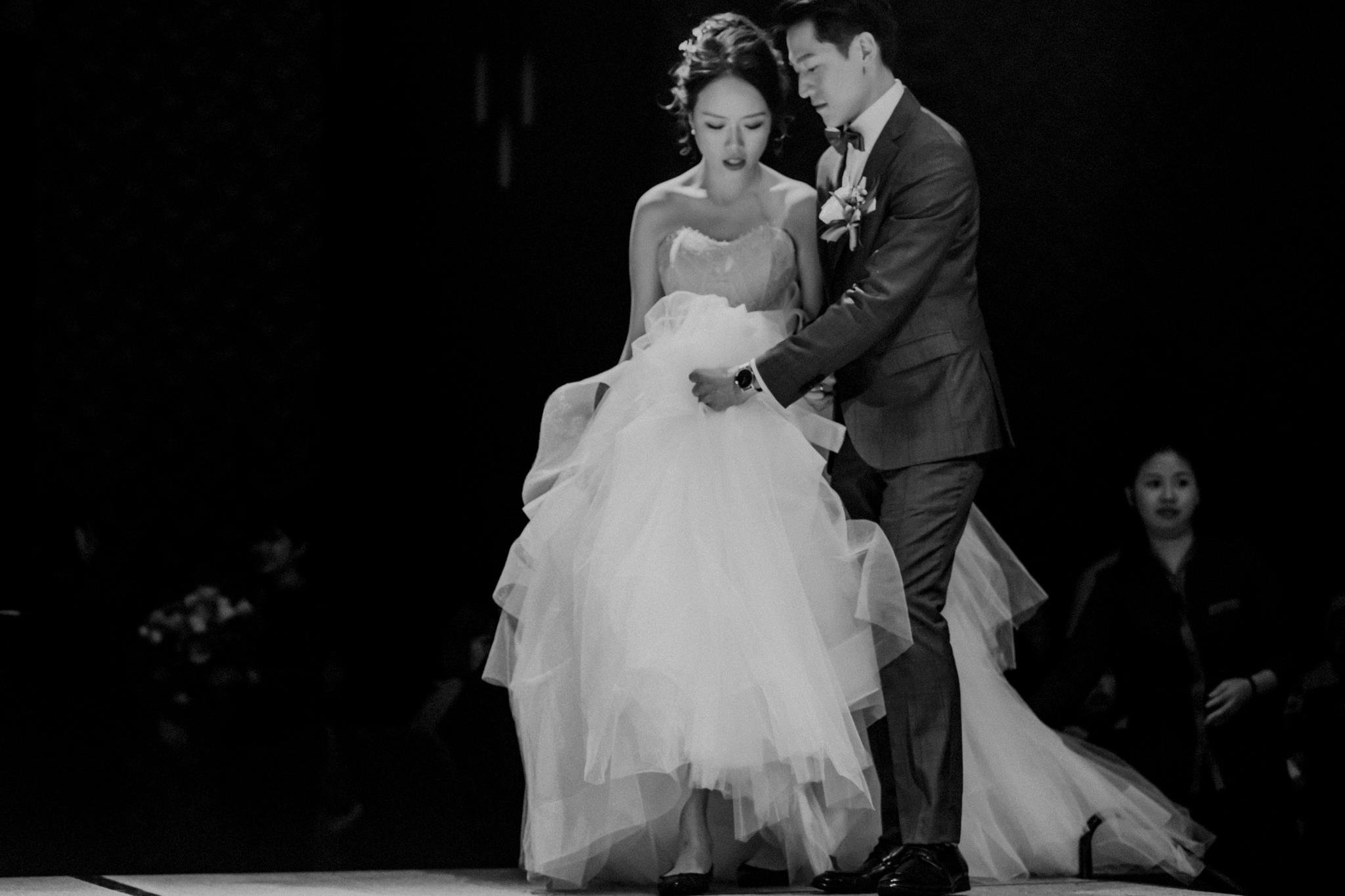Bride-Lesley       攝影:喬治你好