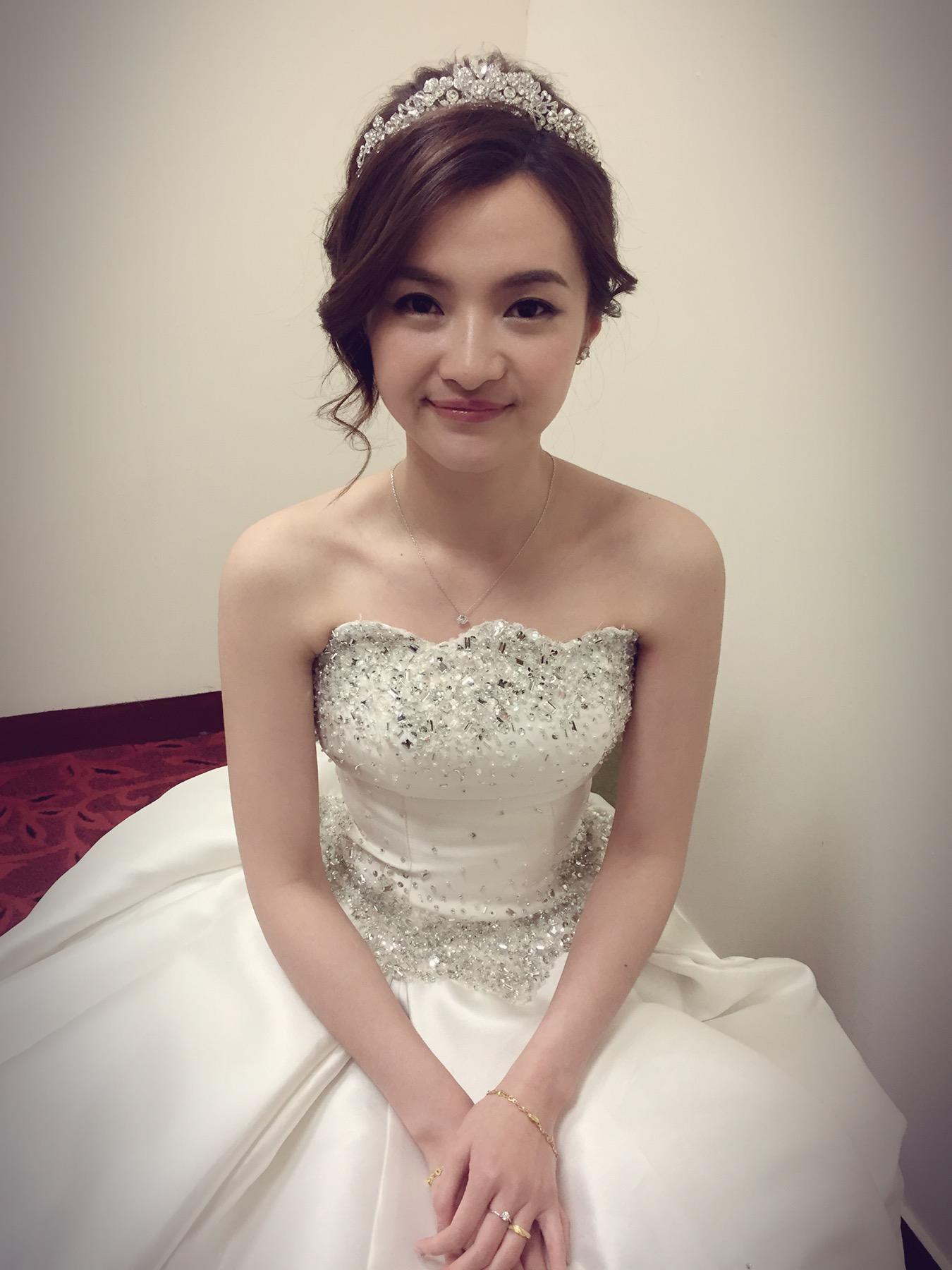 bride-小琳