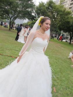 bride-宜蓉