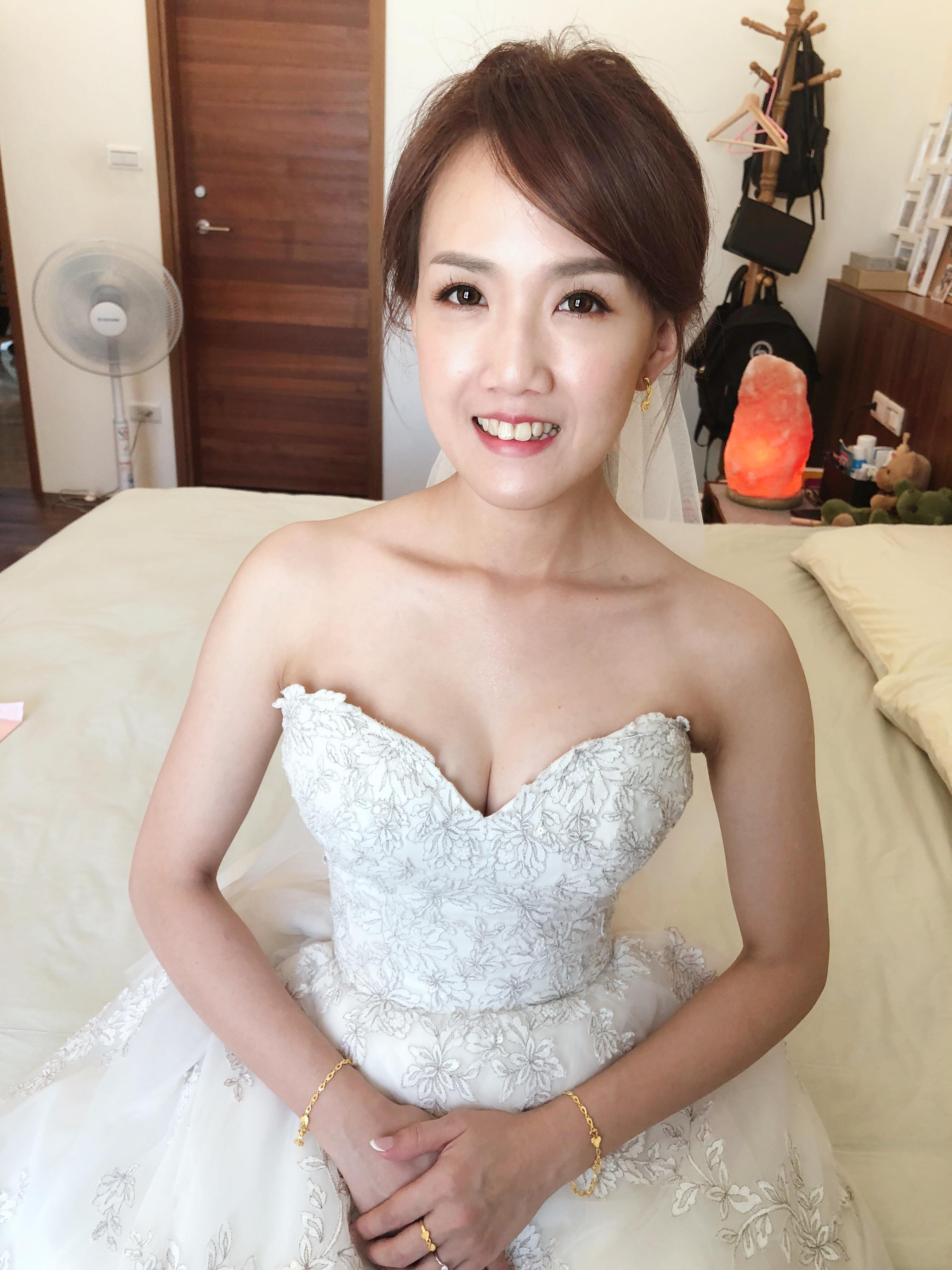 bride-誼慈