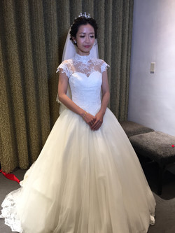 bride-芝瑩