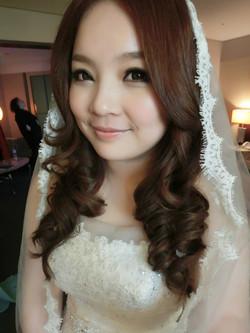bride-Queena