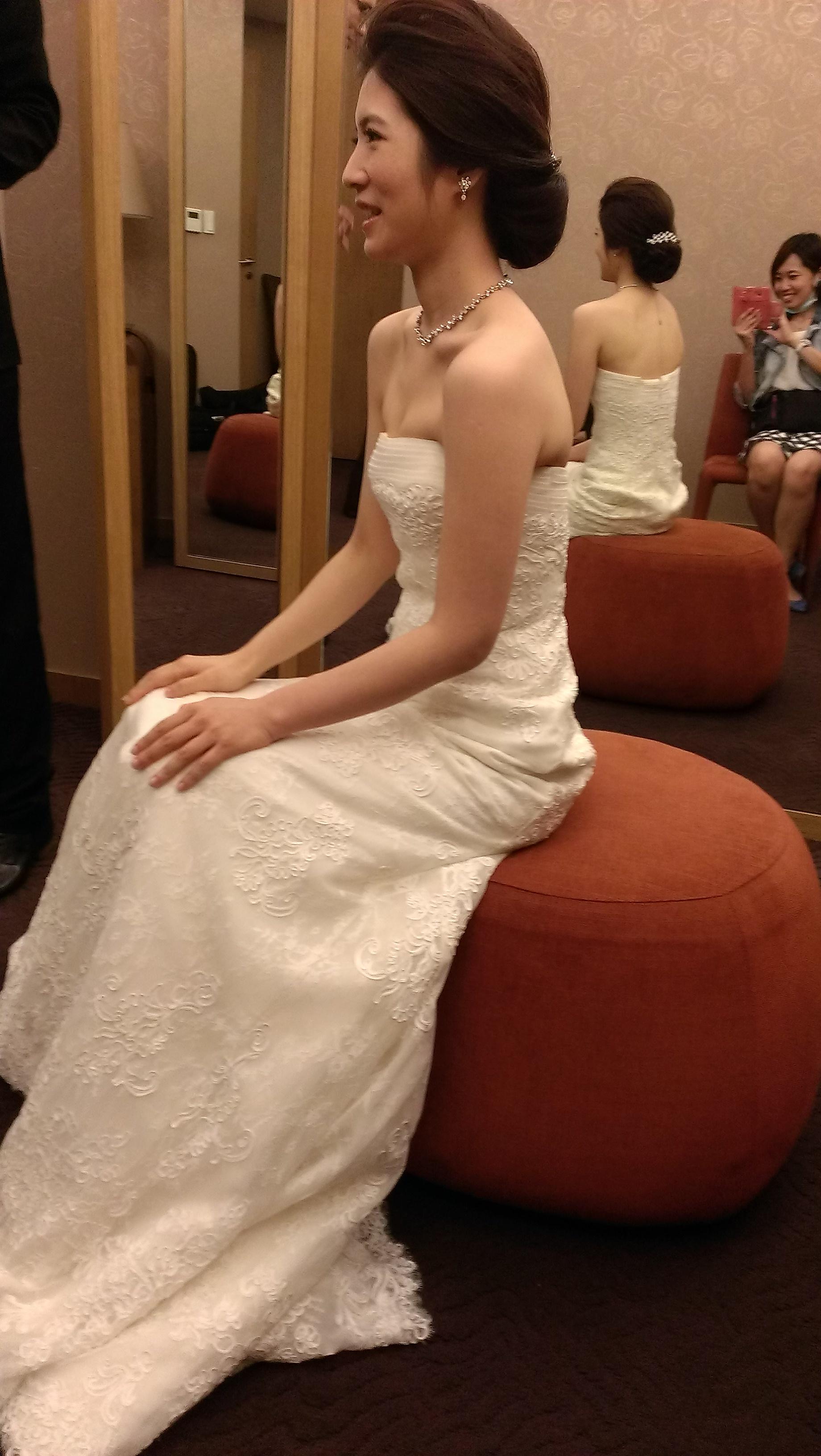 bride-心禹