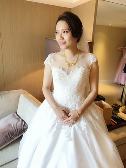 bride-倩倩