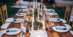 Rustic Elegance @ Rothwood Wedding Venue \\ A Collaborative Photoshoot
