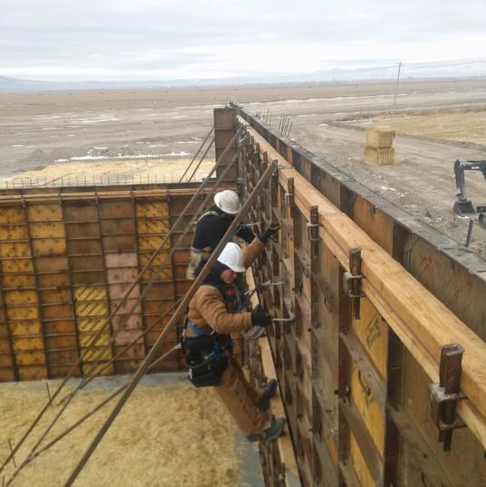 Commodity Sidewall