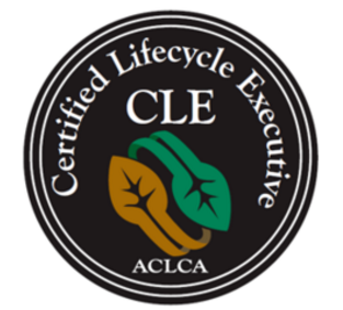 Australia's first certified life cycle executive