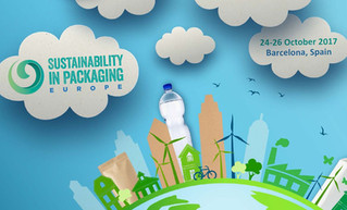 Don't miss PIQET at Sustainability in Packaging Europe