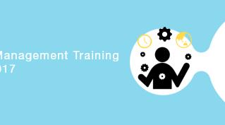 New life cycle management training