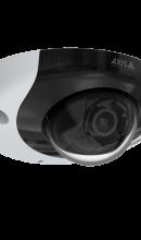 Axis Dome Camera