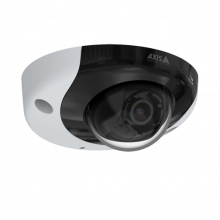 Axis Dome Camera