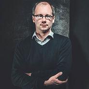 Henning Arndt. Dozent am Photo+Medienforum Kiel und Ausbildungsleister für den Meisterlehrgang
